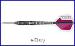 Target Swiss SP01 22g Steel Tip Darts