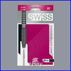 Target Swiss SP01 26g Steel Tip Darts