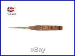 Target Teppen K2 90% Tungsten Silica 18.8g Steel Tip Darts