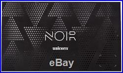 Unicorn Gary Anderson Noir 23g Steel Tip Darts