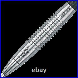 Unicorn Sigma X Cross Tip Championship Dart Set 95% Tungsten Steel Tip Darts 21g
