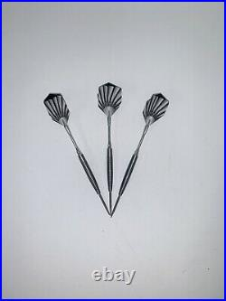 Very Rare And Authentic PAUL LIM 23.4 Gr T90 27 Ring Darts
