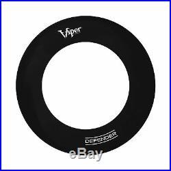 Viper Defender Backboard & Sisal/Bristle Steel Tip Dartboar. FREE 2 Day Ship