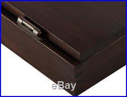 Viper Metropolitan Sisal/Bristle Steel Tip Dartboard & Cabinet Bundle