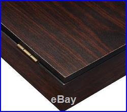 Viper Stadium Sisal/Bristle Steel Tip Dartboard Cabinet Bundle