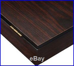 Viper Vault Sisal/Bristle Steel Tip Dartboard & Cabinet Bundle Deluxe Set