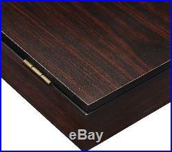 Viper Vault Sisal/Bristle Steel Tip Dartboard & Cabinet Bundle Deluxe Set NEW