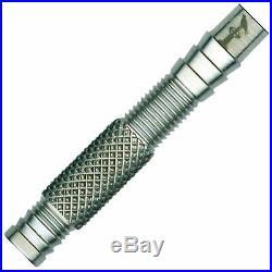 WIDOWMAKER Interchangeable Soft / Steel Tip Darts Silver 22g- FREE Shipping
