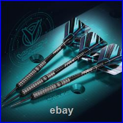 WINMAU VENGEANCE 90% Tungsten 26 Gram Steel Tip Darts 1420-26