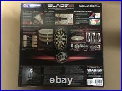 Winmau Blade 5 Dual Core Steel Tip Dartboard with FREE Shipping