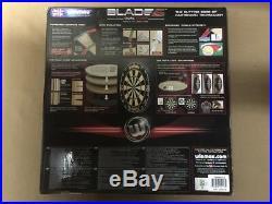 Winmau Blade 5 Steel Tip Dartboard with FREE Shipping