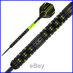Winmau MVG Design Adrenalin 22g Steel Tip Darts