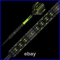 Winmau Michael Van Gerwen adrenalin 24g steel tip dart set