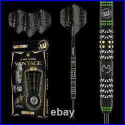 Winmau Mvg Vantage 90% Tungsten 22 Gram Steel Tip 1463.22