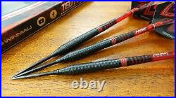 Winmau Ted Hankey Steel Tip Darts 16 Grams