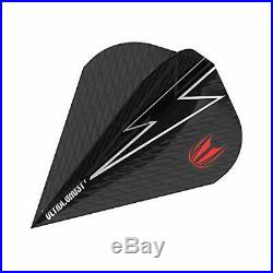 World model Target Darts Power 9Five Generation 5 Steel Tip Darts 26.0 Grams